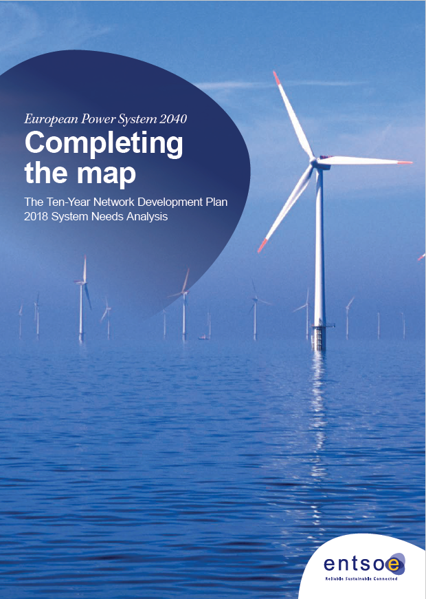 Download the European Power System 2040 report