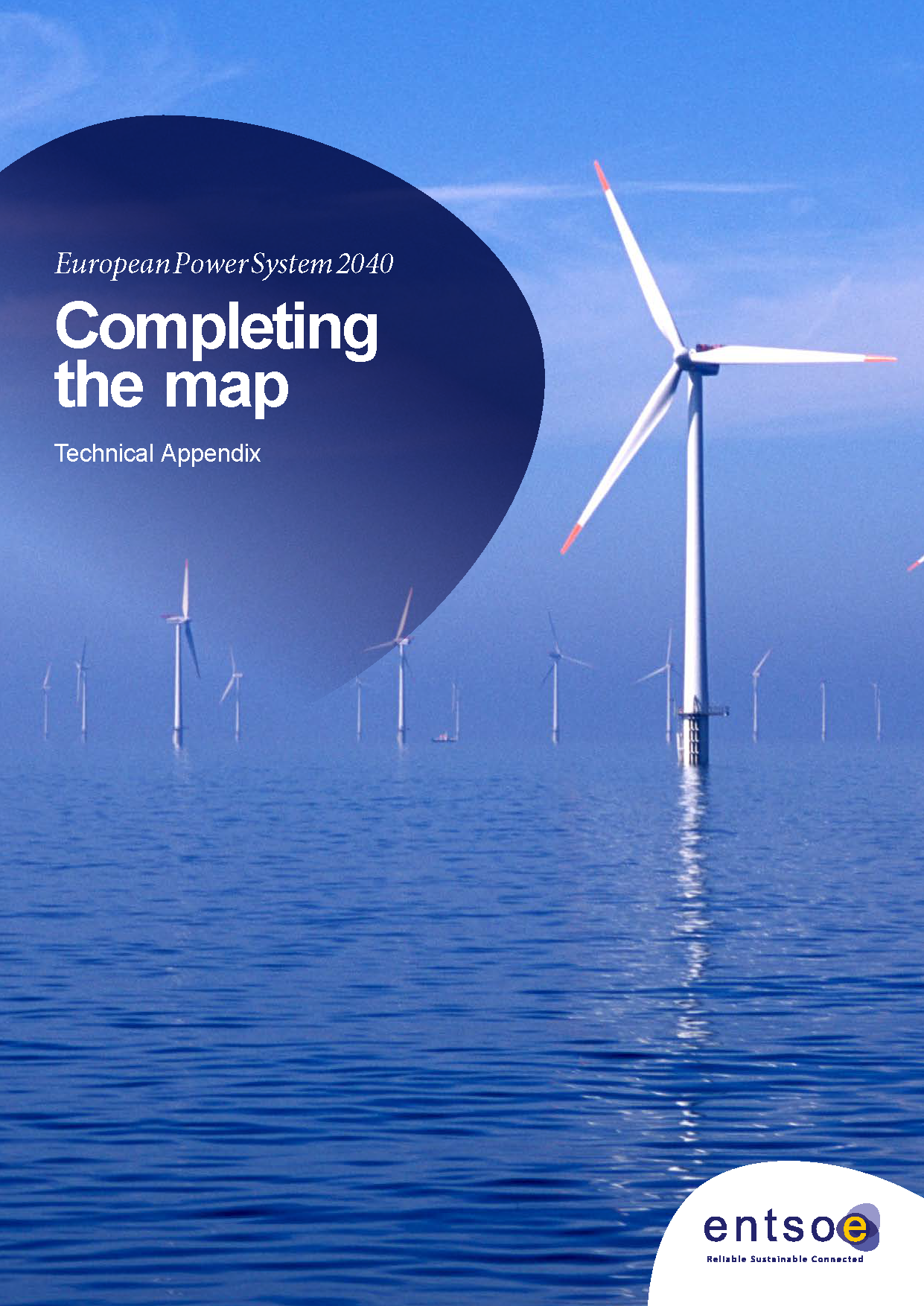Download the European Power System 2040 Appendix report