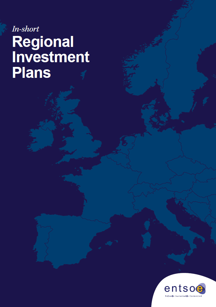 Download the Regional Investment Plans Summary report